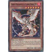LCYW-FR198 Horus Dragon de La Flamme Noire LV6 Commune