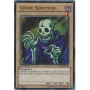 LCYW-FR219 Crâne Serviteur Ultra Rare