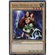 LCYW-FR228 Kanan, Maîtresse de l'épée Ultra Rare