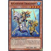 SDRE-EN002 Atlantean Dragoons Super Rare