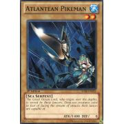 SDRE-EN005 Atlantean Pikeman Commune