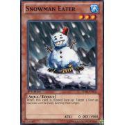 SDRE-EN016 Snowman Eater Commune
