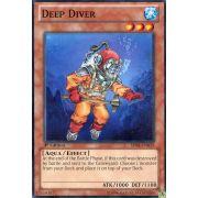 SDRE-EN019 Deep Diver Commune