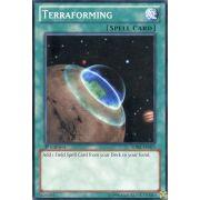 SDRE-EN025 Terraforming Commune