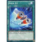 SDRE-EN027 Aqua Jet Commune
