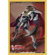 Protèges cartes Cardfight Vanguard Vol.71 Radiant Lion, Platinum Ezel
