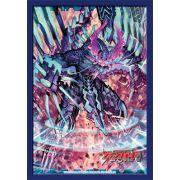 Protèges cartes Cardfight Vanguard Vol.73 Blue Storm Supreme Dragon, Glory Maelstrom
