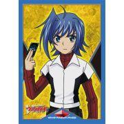 Protèges cartes Cardfight Vanguard Vol.74 Sendou Aichi 3