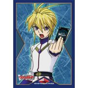 Protèges cartes Cardfight Vanguard Vol.76 Soryu Reon