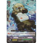 PR/0024EN Stamp Sea Otter Commune (C)