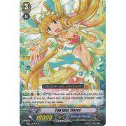 EB02/009EN Top Idol, Flores Rare (R)