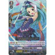 EB02/012EN Mermaid Idol, Flute Rare (R)
