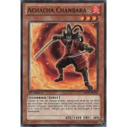 ABYR-FR003 Achacha Chanbara Commune