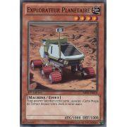 ABYR-FR010 Explorateur Planétaire Commune