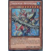 ABYR-FR020 Sirènemure Abyssmégalo Secret Rare