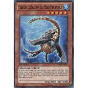 ABYR-FR033 Plésion le Dragon des Mers Mécanique Commune