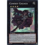 ABYR-FR041 Cowboy Gagaga Super Rare