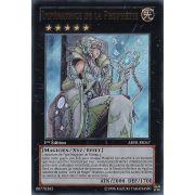 ABYR-FR047 Impératrice de la Prophétie Ultra Rare