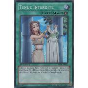 ABYR-FR062 Tenue Interdite Super Rare
