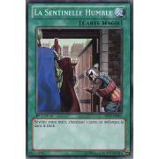 ABYR-FR065 La Sentinelle Humble Short Print