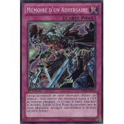 ABYR-FR075 Mémoire d'un Adversaire Super Rare