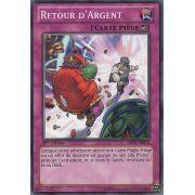 ABYR-FR078 Retour d'Argent Short Print