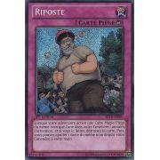 ABYR-FR080 Riposte Secret Rare