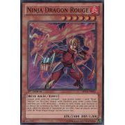 ABYR-FR082 Ninja Dragon Rouge Super Rare
