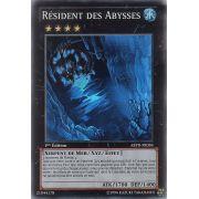 ABYR-FR084 Résident des Abysses Super Rare