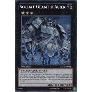 ABYR-FR085 Soldat Géant d'Acier Secret Rare