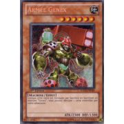 HA02-FR045 Armée Genex Secret Rare