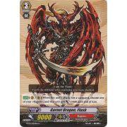 BT04/070EN Garnet Dragon, Flash Commune (C)