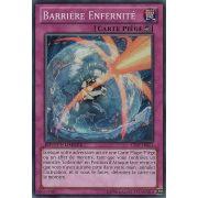 CT09-FR023 Barrière Enfernité Super Rare
