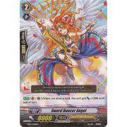 TD04/006EN Sword Dancer Angel Commune (C)