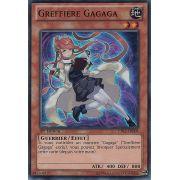 CBLZ-FR008 Greffière Gagaga Super Rare