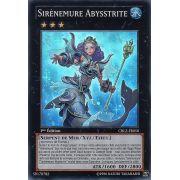 CBLZ-FR050 Sirènemure Abysstrite Super Rare