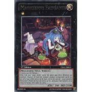 CBLZ-FR053 Magicienne Fainéante Rare