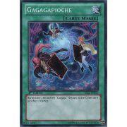 CBLZ-FR055 Gagagapioche Super Rare