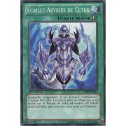 CBLZ-FR061 Écaille-Abysses de Cetus Commune