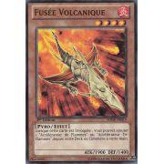 SDOK-FR013 Fusée Volcanique Commune