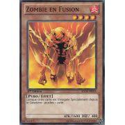 SDOK-FR015 Zombie en Fusion Commune