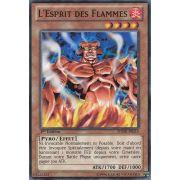 SDOK-FR016 L'Esprit des Flammes Commune