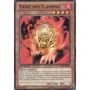 SDOK-FR019 Tigre des Flammes Commune