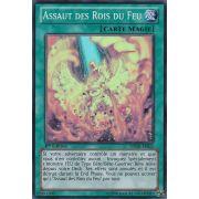 SDOK-FR022 Assaut des Rois du Feu Super Rare