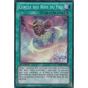 SDOK-FR023 Cercle des Rois du Feu Super Rare
