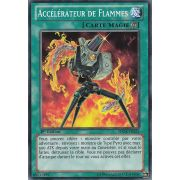 SDOK-FR025 Accélérateur de Flammes Commune