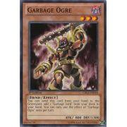 CBLZ-EN018 Garbage Ogre Commune
