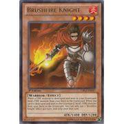 CBLZ-EN037 Brushfire Knight Rare