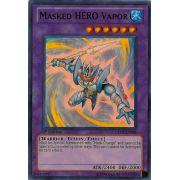 GENF-EN095 Masked HERO Vapor Super Rare