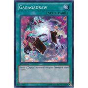 CBLZ-EN055 Gagagadraw Super Rare
